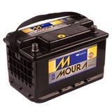BATERIA MOURA SELADA INTELIGENTE - 70 Ah Amperes - M70KD