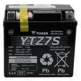 Bateria Yuasa YTZ7S PCX 150 XRE 300 CBR 1000RR WR 450F ZX10R