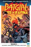 Batgirl e as Aves de Rapina: Renascimento-Volume 3-DC Comics