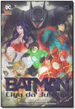 Batman  a Liga da Justiça - Panini