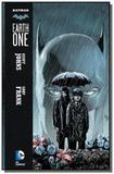 Batman earth one - dc comics - Great books