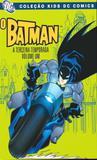 Batman, o - 3ª Temporada, V.1 - Warner home video