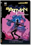 Batman: Peso-Pesado - Os Novos 52