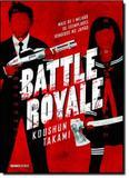 Battle Royale - Globo alt