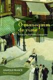 Bb-manequim de vime-v.2-hist.contemp. - Bestseller