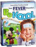 Be Koool - Adesivo Infantil Para Febre - Kobayashi