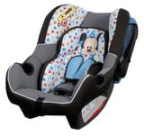 Bebê Conforto Disney Beone Mickey Mouse - Teamtex