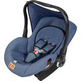 Bebê Conforto Tutti Baby - Jeans - Grupo 0+: Até 13 Kg