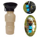 Bebedouro Garrafa Cães Cachorro Portatil Pet shop Animais - Ideal
