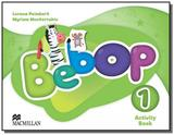 Bebop 1 activity book - Macmillan