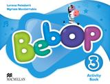 Bebop 3 ab - 1st ed - Macmillan
