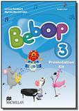 Bebop 3 presentation kit - Macmillan