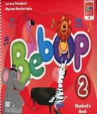 Bebop Students Book With Parents Guide - 02 - Macmillan do brasil
