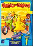 Beeno and friends 1 sb pack (sb + fun book) - Pearson (importado)