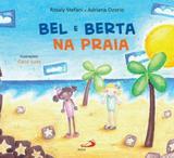 Bel e berta na praia - Paulus