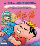Bela Adormecida, A - Classicos Ilustrados - 02 Ed - Girassol