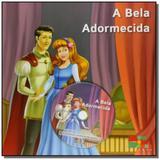 Bela adormecida, a: cololecao meus classicos favor - Cedic
