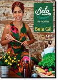Bela cozinha - as receitas - Globo estilo