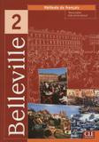 Belleville livre de leleve 2 - Cle international - paris