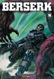 Berserk - Edição 16 Edição Luxo - Planet mangás