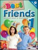 Best friends (sb with wb  acd) 1 - Alston publishing house