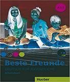 Beste Freunde A1.1 - Arbeitsbuch Mit Cd-rom - Hueber