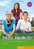 Beste freunde a2.1 kursbuch - deutsch fur jugendliche - Hueber verlag