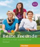 Beste Freunde A2.1 - Kursbuch - Hueber