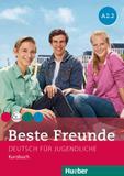 Beste freunde a2.2 kursbuch - Hueber verlag