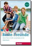 Beste freunde arbeitsbuch a1.2 mit cd rom - hueber - Hueber verlag