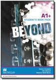 Beyond students book pack-a1+ - Macmillan