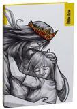 Bíblia Arte - Capa Abraço - Sbb