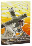 Bíblia Arte - Capa Sacrifício - Sbb