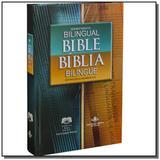 Biblia bilingue portugues e ingles              01 - Sociedade biblica do brasil