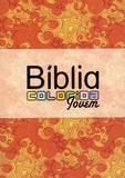 Bíblia Colorida Jovem - Bv