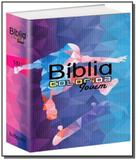 Biblia colorida jovem capa esporte radical - bvboo - Diversas