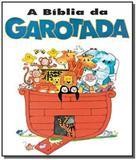 Biblia da garotada, a - Hagnos