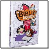 Biblia das descobertas, a - Sbb - sociedade biblia do brasil