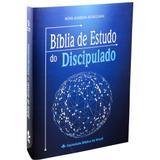 Bíblia de Estudo do Discipulado Brochura - Sbb