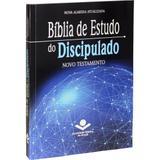 Bíblia De Estudo Do Discipulado - Sbb