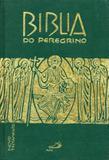 Biblia do peregrino - novo testamento, encadernada - Paulus biblias