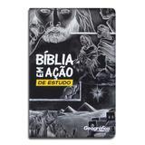 Bíblia em Ação de Estudo - Editora geográfica