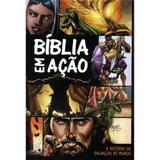 Bíblia em Ação - Geográfica
