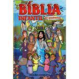 Bíblia Infantil em Quadrinhos - Casa publicadora paulista