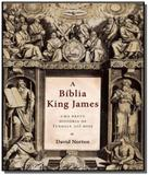 Biblia king james, a: uma breve historia de tyndal - Bv films