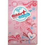 Bíblia + Para Garotas - Rosa - Thomas nelson brasil