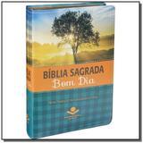 Biblia sagrada - bom dia - sbb - Sbb- sociedade biblica do brasil