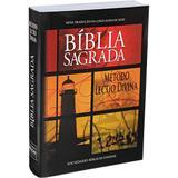 Bíblia Sagrada com método Lectio Divina - Sbb