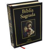 Bíblia Sagrada - Edição Luxo PAE - Preta