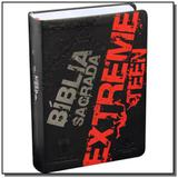 Biblia sagrada extreme teen - Sbb - sociedade biblia do brasil